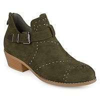 Journee Collection Kenadi Women's Ankle Boots