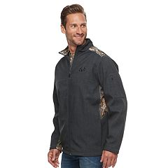 Men's Realtree Alpine Jacket