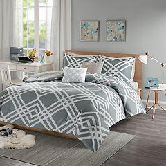 Intelligent Design Jaymie Comforter Set