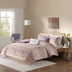 Intelligent Design Mae Comforter Set