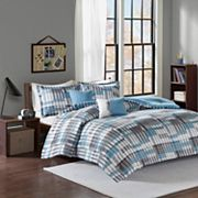 Intelligent Design Beau Comforter Set