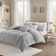 Intelligent Design Shayda Comforter Set