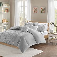 Intelligent Design Shayda Duvet Cover Set
