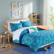 Mi Zone Kids Later Alligator Bed Set