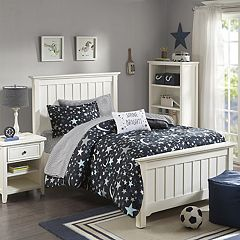 Mi Zone Kids Shooting Star Bed Set