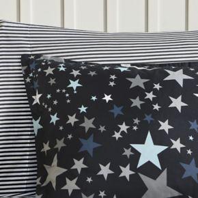 Mi Zone Kids Shooting Star Bed Set