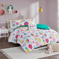 Urban Habitat Kids Water Melly Fruit Comforter Set