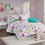 Urban Habitat Kids Water Melly Fruit Duvet Cover Set