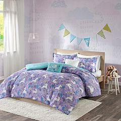 Urban Habitat Kids Ella Unicorn Duvet Cover Set