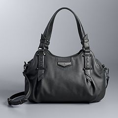 7b0df0e4408903 Crossbody Bag. (9) · Simply Vera Vera Wang Buena Satchel