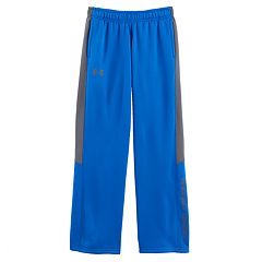 Boys 8-20 Under Armour Fleece Active Pants