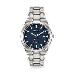 Citizen Men's Stainless Steel Watch - BI0951-58L