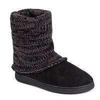 Women's MUK LUKS Raquel Boot Slippers
