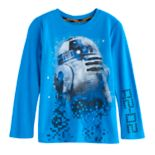 Boys 4-7x Star Wars a Collection for Kohl's R2D2 Graphic Tee