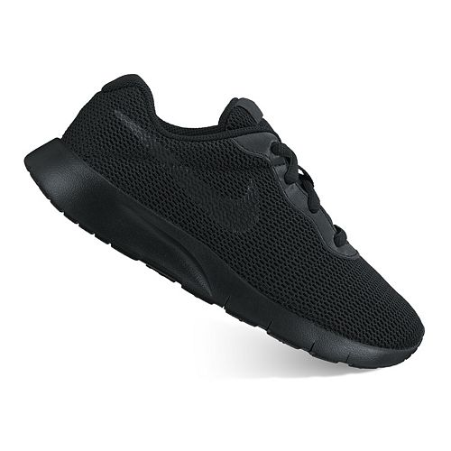 Einfach Junge Nike Schuhe # Z61g27 | Schwarz Nike Tanjun