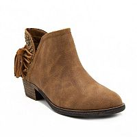 Sugar Trusty Women's Ankle Boots