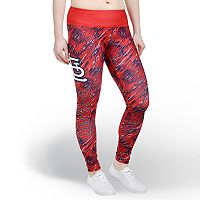 Women's St. Louis Cardinals Static Rain Leggings