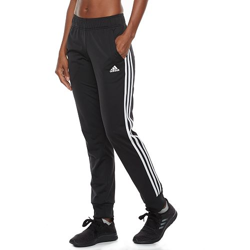 Women's adidas Designed 2 Move Striped Jogger Pants