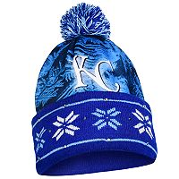Adult Forever Collectibles Kansas City Royals Light Up Beanie