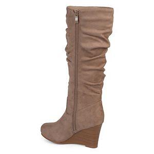 Journee Collection Haze Women's Tall Boots