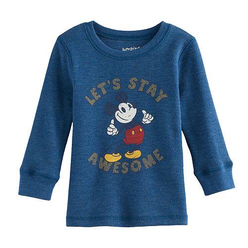 Disney's Mickey Mouse,