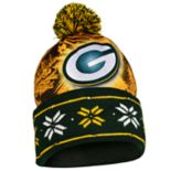 Adult Forever Collectibles Green Bay Packers Light Up Beanie