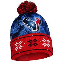 Adult Forever Collectibles Houston Texans Light Up Beanie
