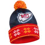Adult Forever Collectibles Kansas City Chiefs Light Up Beanie