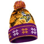 Adult Forever Collectibles Minnesota Vikings Light Up Beanie