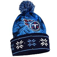 Adult Forever Collectibles Tennessee Titans Light Up Beanie