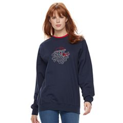 Women's Holiday Sweatshirt