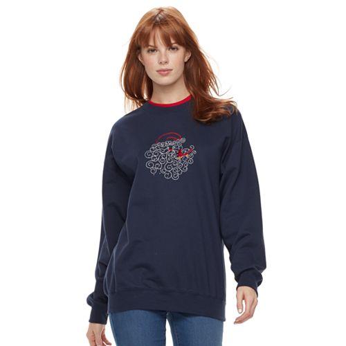 Women's Holiday Sweatshirt