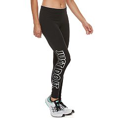 Women's Nike Metallic Leggings