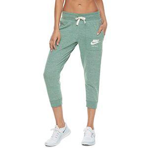 Women's Nike Sportswear Gym Vintage Capri
