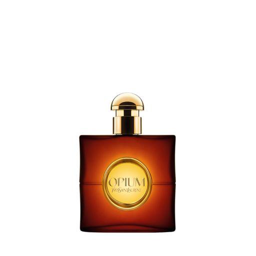 Yves Saint Laurent Opium Women's Perfume - Eau de Toilette