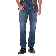 Big & Tall Apt. 9® Premier Flex Straight-Fit Stretch Jeans