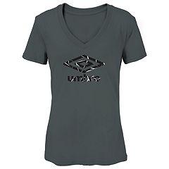 Women's Umbro Foil Logo Graphic Tee