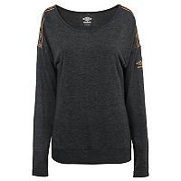 Women's Umbro Running Diamond Long Sleeve Top