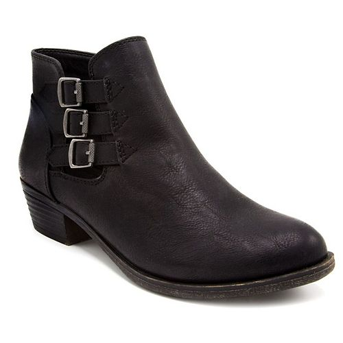 Cost Charm sugar Tikki Womens Ankle Boots