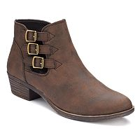 Sugar Tikki Women's Ankle Boots