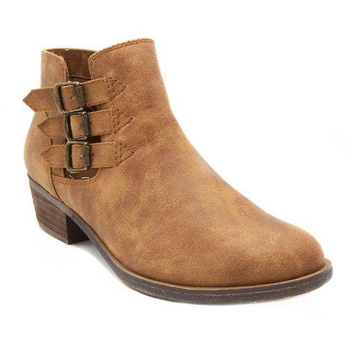 sugar Tikki Women's Ankle Boots