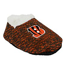 Baby Forever Collectibles Cincinnati Bengals Bootie Slippers