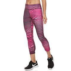 Women's Nike Power Essential Running Capris