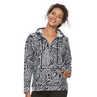 Women's Cathy Daniels Hooded Pullover