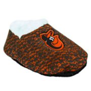 Baby Forever Collectibles Baltimore Orioles Bootie Slippers