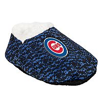 Baby Forever Collectibles Chicago Cubs Bootie Slippers