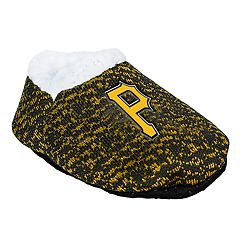 Baby Forever Collectibles Pittsburgh Pirates Bootie Slippers
