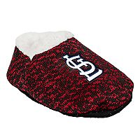 Baby Forever Collectibles St. Louis Cardinals Bootie Slippers