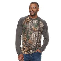 Men's Real Tree Rockslide Tee