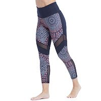 Women's Balance Collection Venus High-Waisted Ankle Leggings